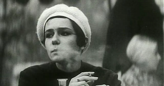Кинозал: любить, 1968