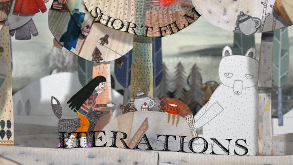 Блог им. Chief: iterations