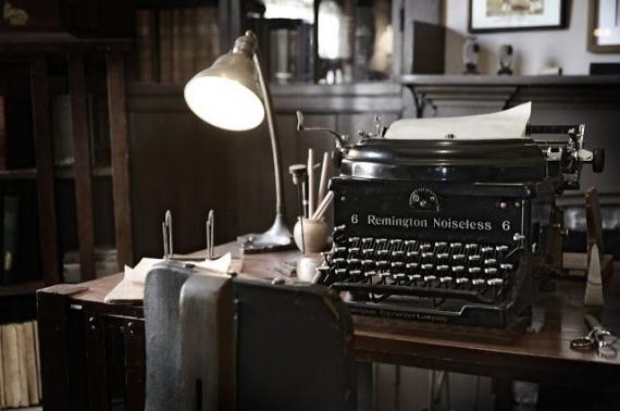 Сценарное мастерство: Блог им. Chief: сценарное мастерство, печатная машинка