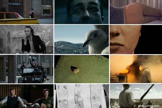 Практика: первые кадры фильмов, экспозиция