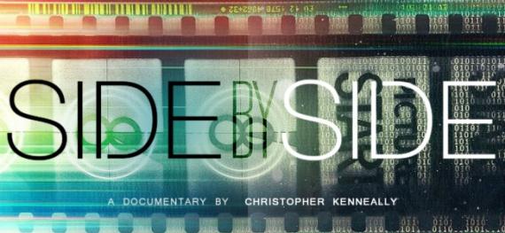 Практика: документальный фильм бок о бок, режиссеры о кино, сравнение цифры и пленки, история развития цифровой видеосъемки