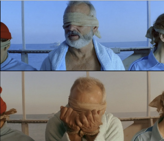 Субъективно о кино: водная жизнь, стив зиссу, билл мюррей, уэс андерсон, обзор фильма, анализ фильма уэса андерсона
