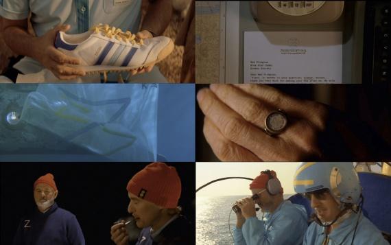 Субъективно о кино: водная жизнь, стив зиссу, уэс андерсон, обзор фильма, анализ фильма уэса андерсона