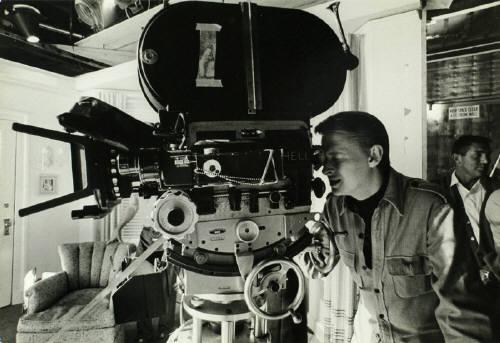 Субъективно о кино: выпускник, майк николс, выпускник 1967, за кадром