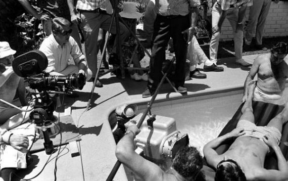 Субъективно о кино: выпускник 1967, за кадром