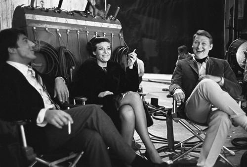 Субъективно о кино: выпускник, дастин хоффман, выпускник 1967, за кадром