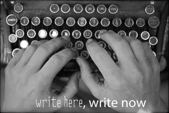 Сценарное мастерство: сценарное мастерство, write here write now