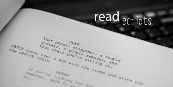 Сценарное мастерство: сценарий, читать сценарий, найти сценарий
