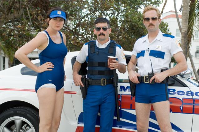 Субъективно о кино: рино 911