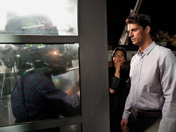 Субъективно о кино: фильм порочные игры 2013, мэттью гуд, съемки фильма стокер