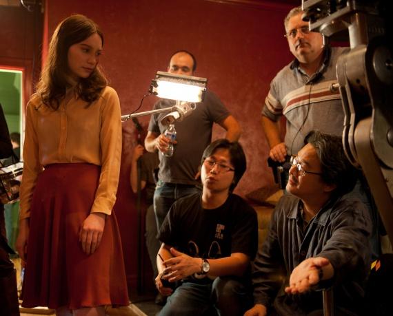 Субъективно о кино: стокер, фильм порочные игры 2013, миа васиковска, съемки фильма стокер