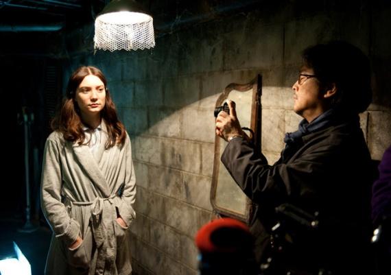 Субъективно о кино: фильм порочные игры 2013, миа васиковска, съемки фильма стокер