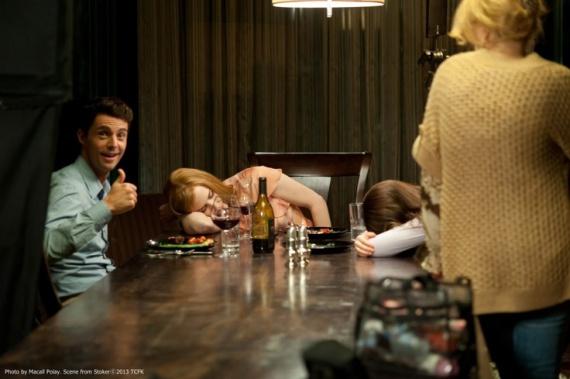 Субъективно о кино: стокер, фильм порочные игры 2013, миа васиковска,мэттью гуд, николь кидман, съемки фильма стокер