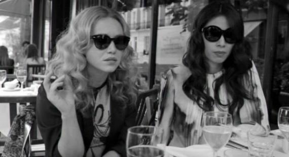 Субъективно о кино: лотофаги, рецензия на фильм, золотая молодежь, lotus eaters