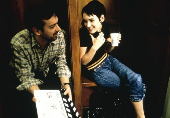 Субъективно о кино: прерванная жизнь, сравнение фильма и книги, вайнона райдер, режиссер джеймс мэнголд
