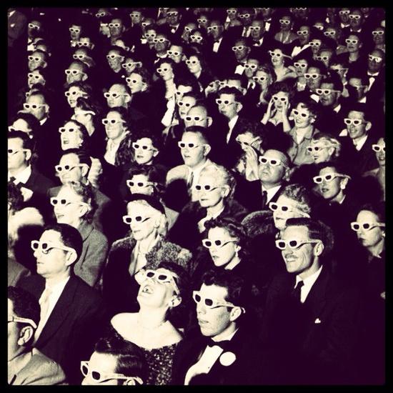 Практика: кинотеатр, кинофестиваль, фестивальное движение