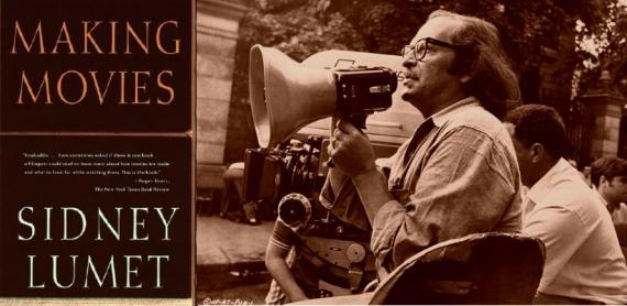 Режиссеры о кино: сидни  люмет, как делается кино, скачать книгу сидни люмет