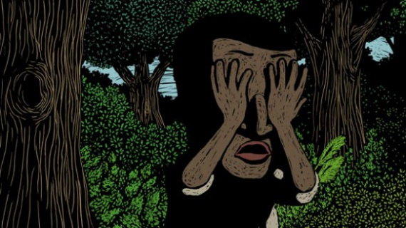 Анимация: Betty's Blues by Remi Vandenitte, сезар 2014
